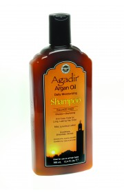 Agadir Argan Oil Moisturising           Shampoo 366ml