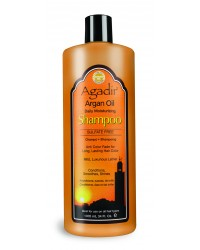 Agadir Argan Oil Shampoo 1 Litre