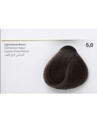 5,0 - Light Intense Brown-swatch