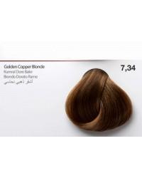 7,34 - Golden Copper Blonde-swatch