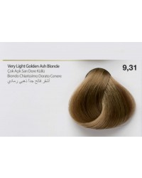 9,31 - Very Light Golden Ash Blonde-swatch