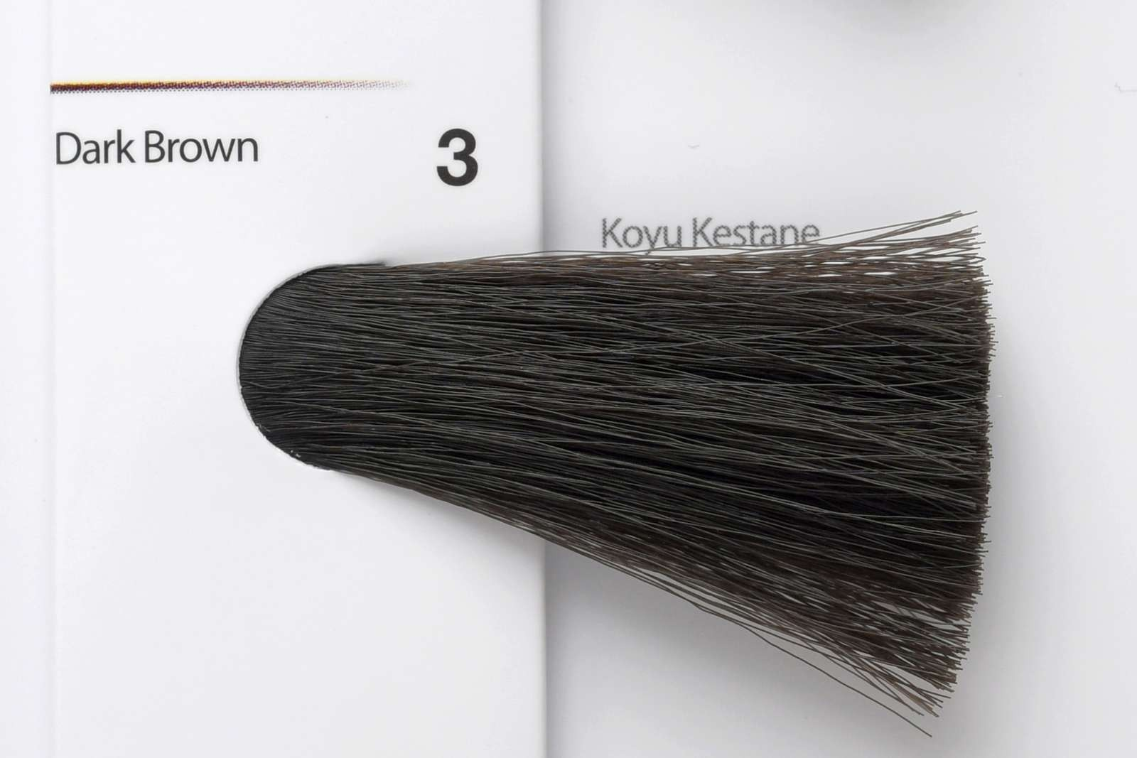 3 - Dark Brown-swatch