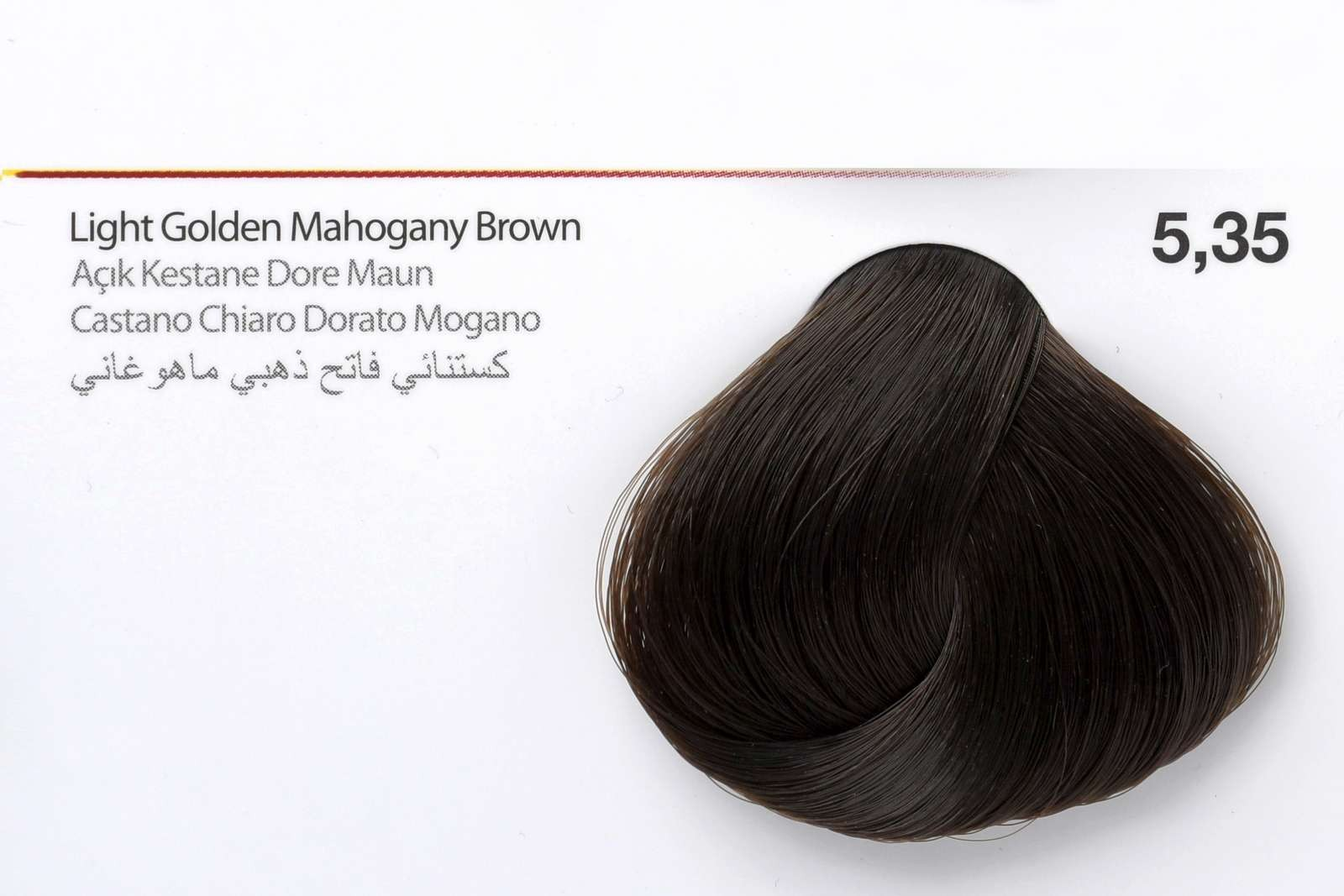 5,35 - Light Golden Mahogany Brown-swatch
