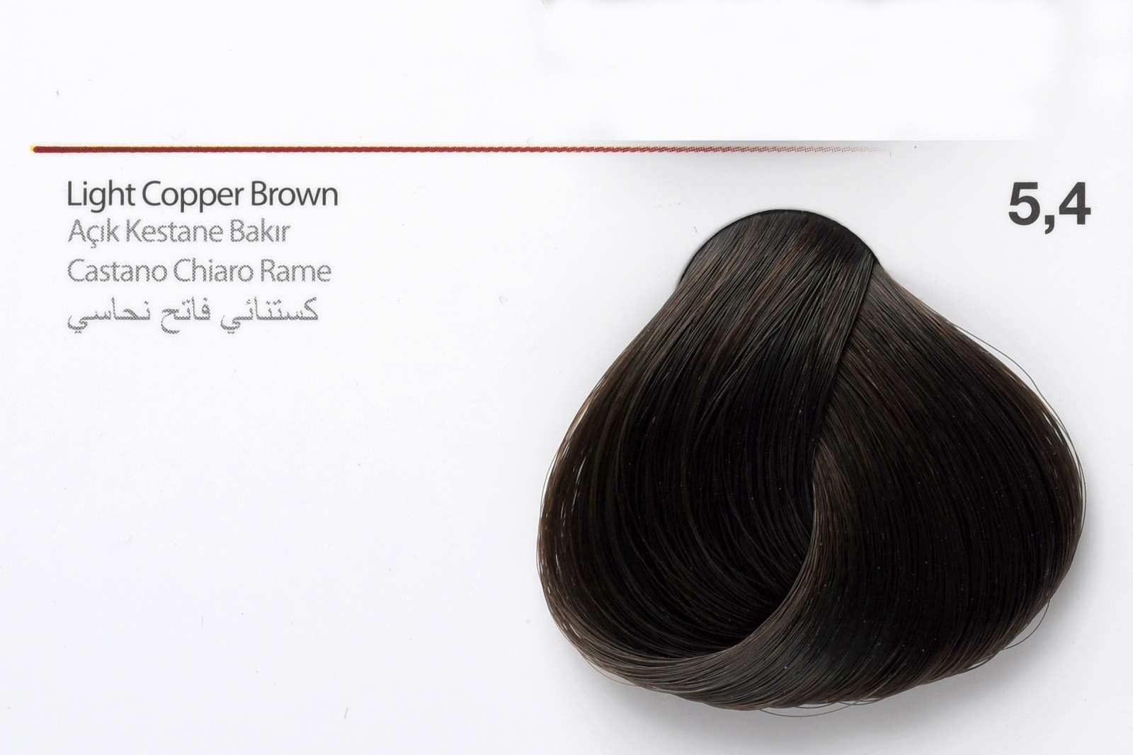 5,4 - Light Copper Brown-swatch