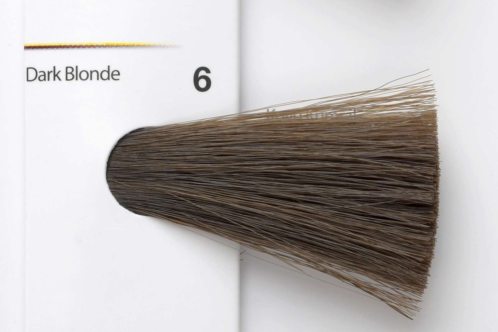 6 - Dark Blonde-swatch
