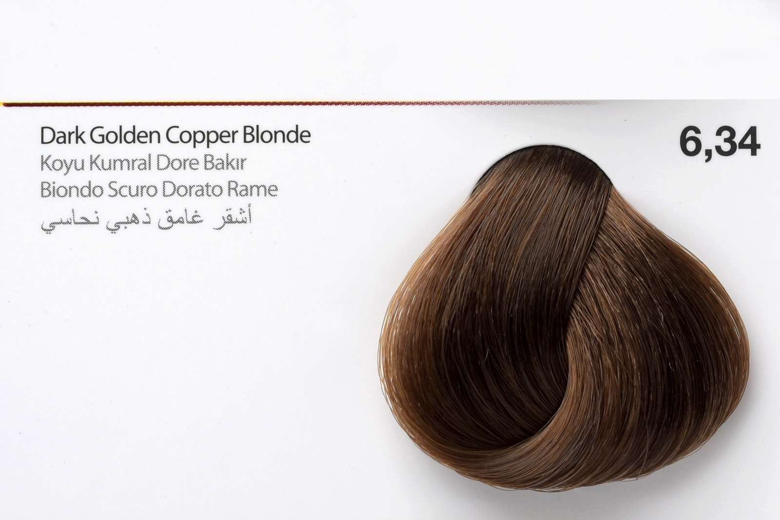 6,34 - Dark Golden Copper Blonde-swatch