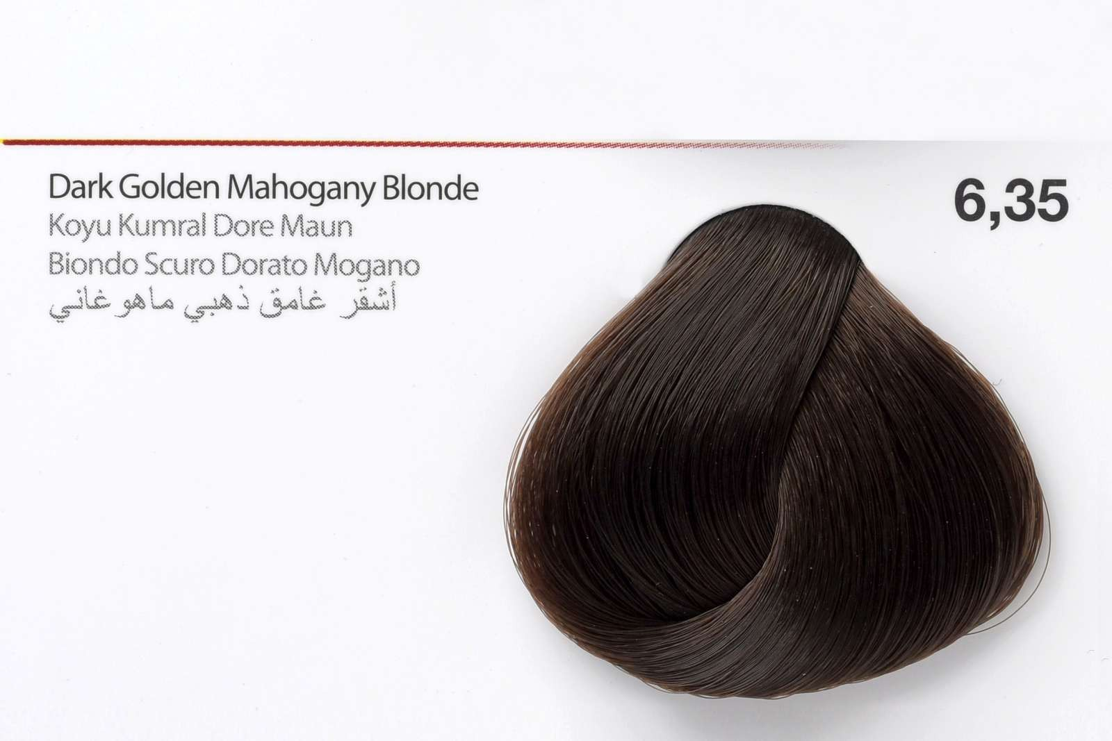 6,35 - Dark Golden Mahogany Blonde-swatch