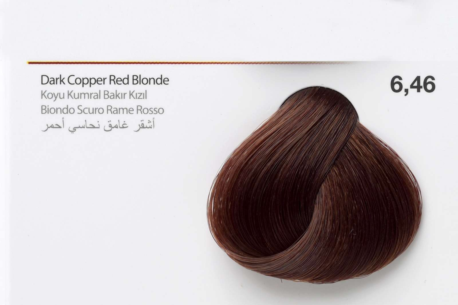 6,46 - Dark Copper Red Blonde-swatch