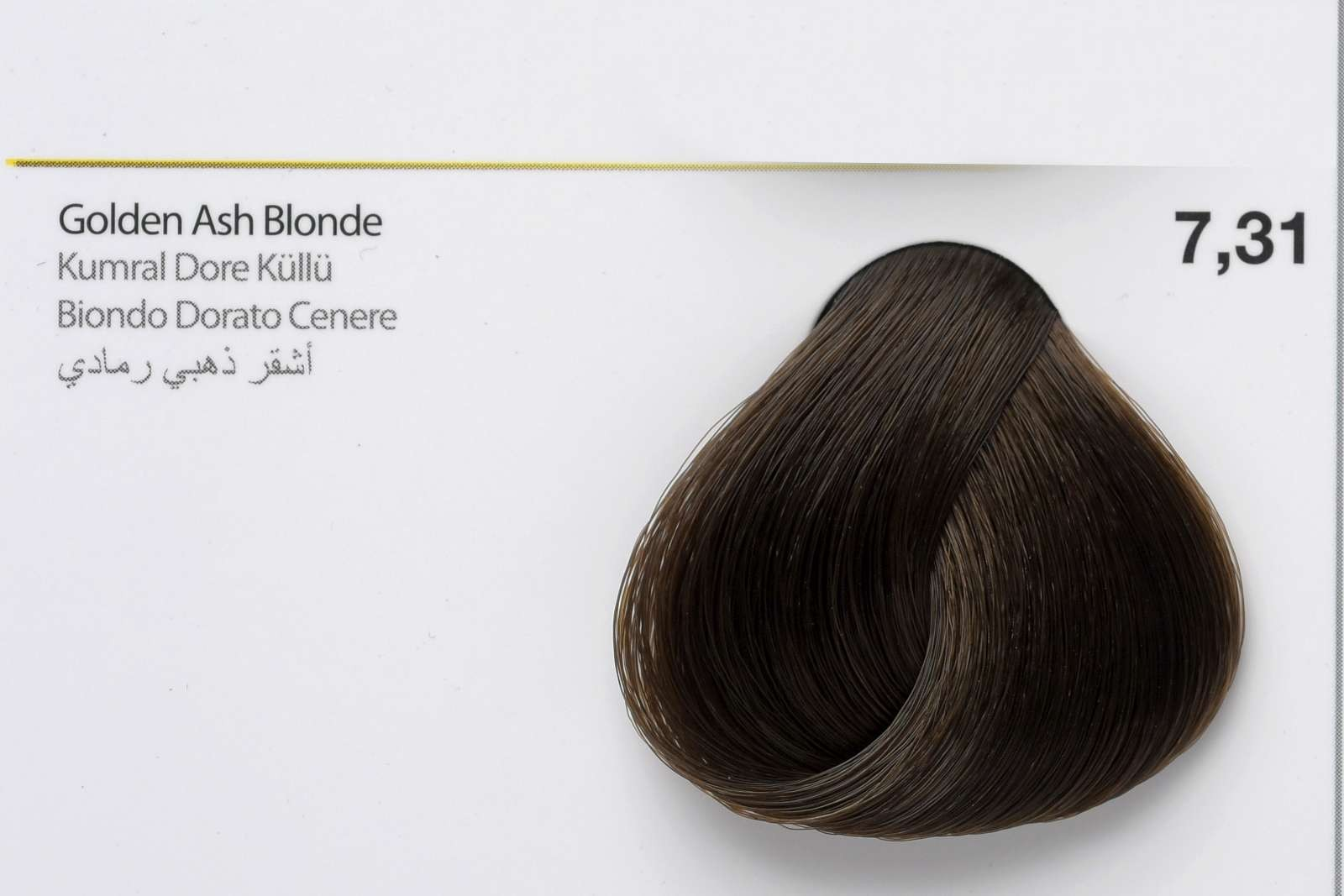 7,31 - Golden Ash Blonde-swatch