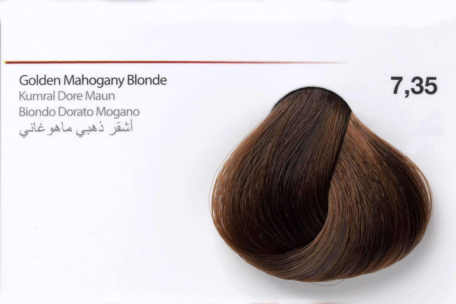 7,35 - Golden Mahogany Blonde-swatch