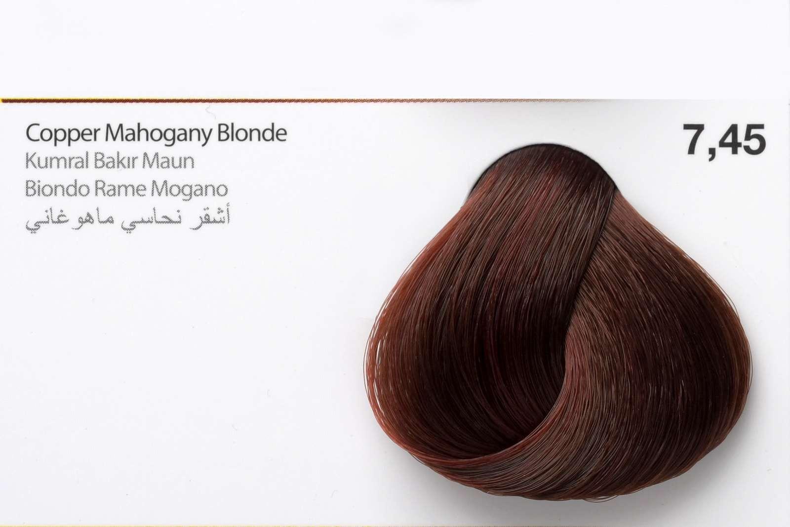 7,45 - Copper Mahogany Blonde-swatch