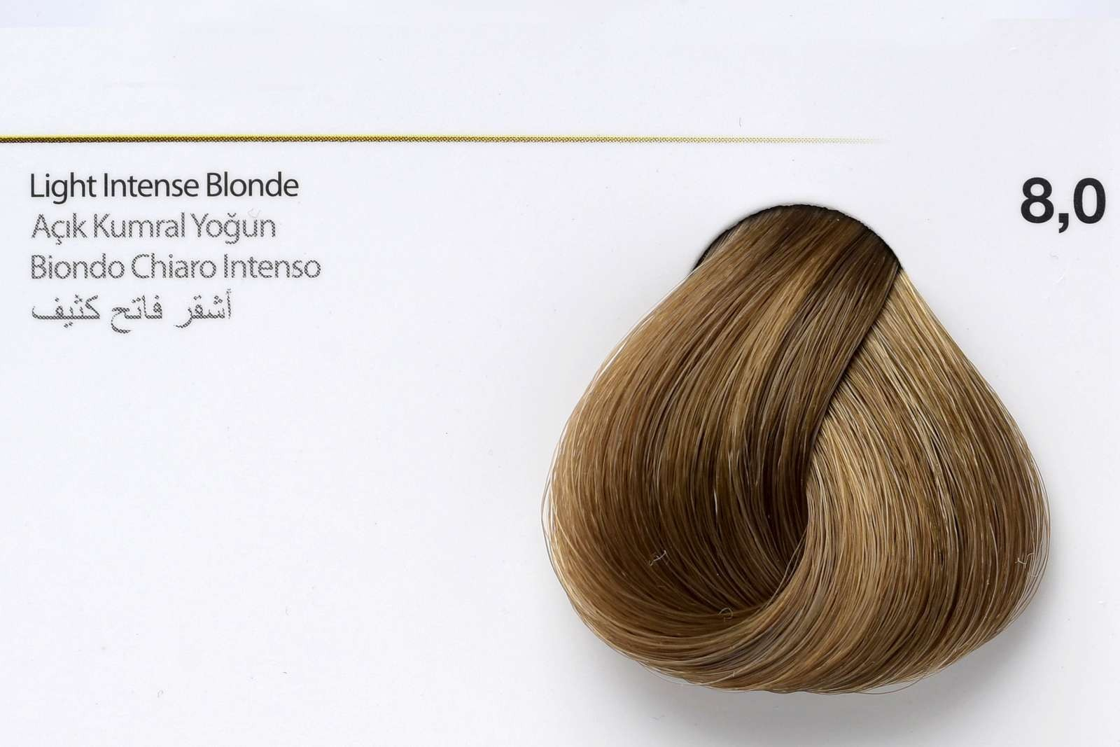8,0 - Light Intense Blonde-swatch