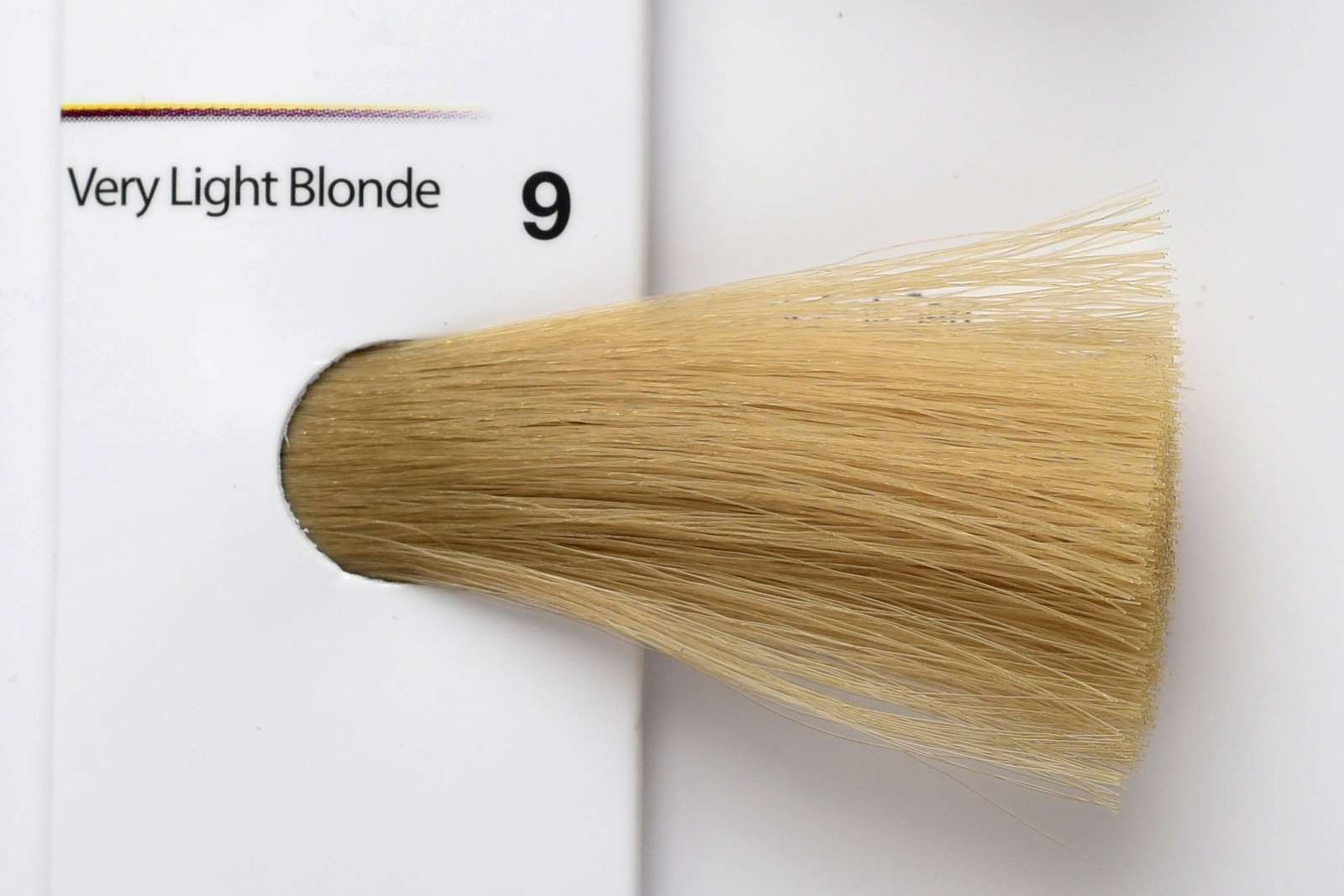 9 - Very Light Blonde-swatch