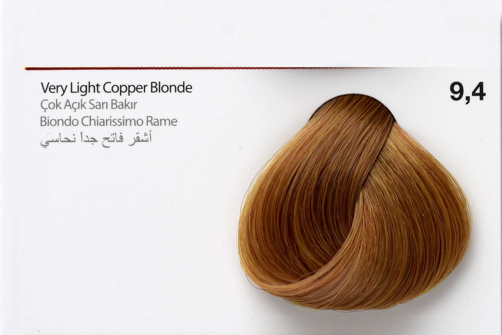 9,4 - Very Light Copper Blonde-swatch