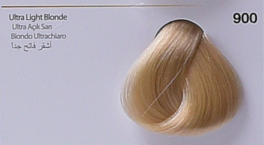 900 - Ultra Light Blonde-swatch
