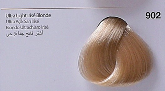 902 - Ultra Light Irise Blonde-swatch