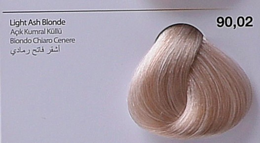 90,02 - Light Ash Blonde-swatch